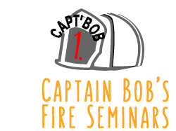 Becoming a Firefighter Logo
